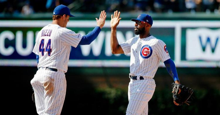 Rizzo and Heyward are back for the Cubs in 2020