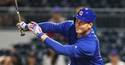 Chicago Cubs lineup vs. Mets: Anthony Rizzo out, Darvish pitching