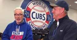 Cubs Corner with WGN's Dan Roan: Predictions on 2020 roster