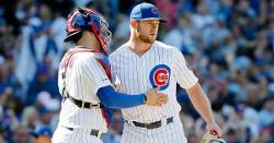 Commentary: Cubs own NL best bullpen in September