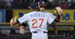 What is next for Addison Russell?
