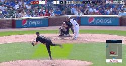 WATCH: Addison Russell hits game-tying solo jack