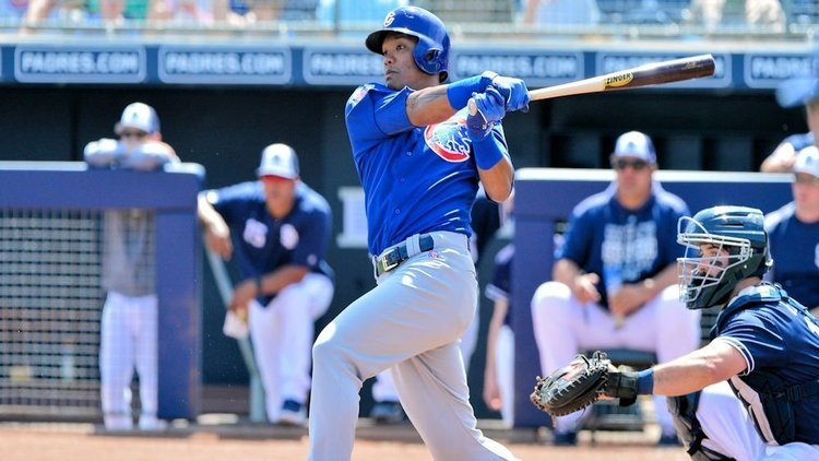 BOOM! Chicago's offense explodes as Cubs destroy Padres