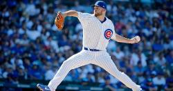 Cubs place reliever on COVID-19 list, Wick dealing with injury