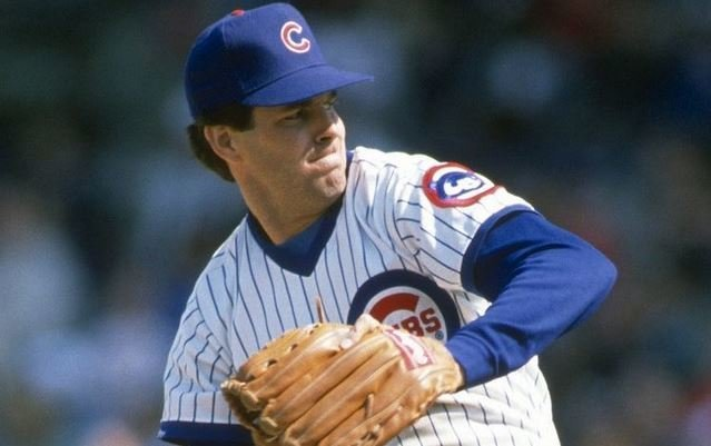 Former Cubs pitcher passes away
