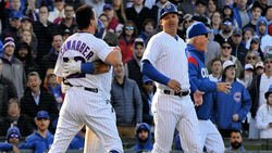 Schwarber goes ballistic in loss, Maddon on Contreras, King of Wrigley, and MLB News