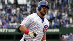 Kyle Schwarber scratched from Wednesday's lineup