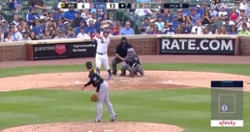 WATCH: Kyle Schwarber hammers 2-run dinger, gives Cubs new franchise record