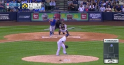 WATCH: SCHWARBOMB ALERT! Kyle Schwarber smashes epic grand slam