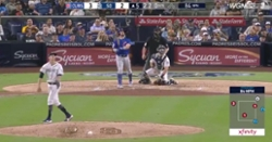 WATCH: Kyle Schwarber swats opposite-field blast for his 35th dinger