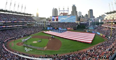 David Richard - USA Today Sports