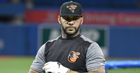 Cubs could have interest in Jonathan Villar as an INF (Gerry Angus - USA Today Sports)