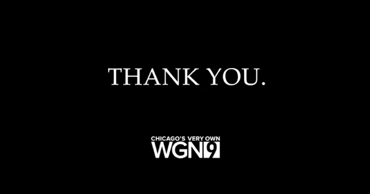 The longstanding relationship between the Chicago Cubs and WGN-TV is coming to an end.