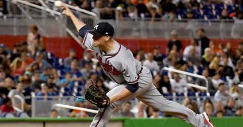 Winkler will battle for one of those last bullpen spots in 2020 (Steve Mitchell - USA Today Sports)