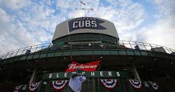 REPORT: Cubs lay off staff, expect reduced capacity at Wrigley Field in 2021