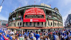 Cubs' assistant general manager hired to become Giants' new general manager