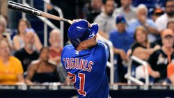 Down on the Cubs Farm: Zagunis and Maples impressive, Higgins carries Smokies, more