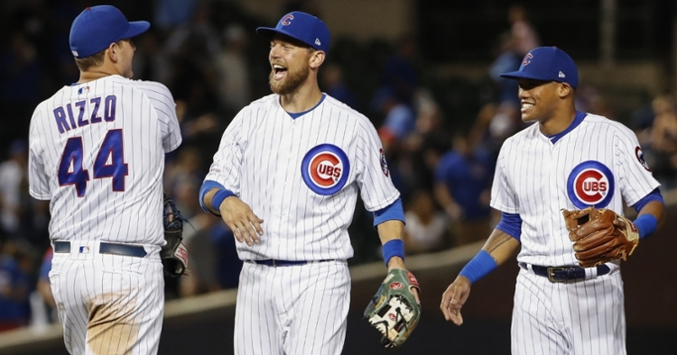 Ben Zobrist is officially a free agent (Kamil Krzaczynski - USA Today Sports)