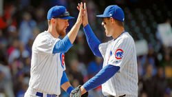 Theo Epstein on the latest with Ben Zobrist