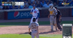 WATCH: Highlights from Cubs' blowout win over Pirates