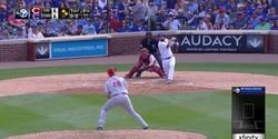 WATCH: Highlights from Cubs' clutch win in back-and-forth duel with Reds