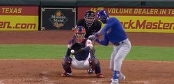 WATCH: Highlights from Cubs' 2-1 win over Astros