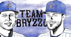WATCH: Bryzzo travels back in time to solve crimes