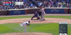 WATCH: Highlights from Cubs' 3-1 victory over rival Redbirds