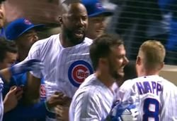 WATCH: Cubs release epic video of 2018 Walk-off wins