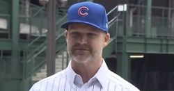 WATCH: 1-on-1 interview with David Ross