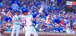 WATCH: Russell lines 414-foot 2-run shot to put Cubs in front