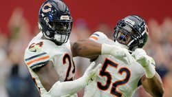 Bears to hold players only meeting ahead of Week 8