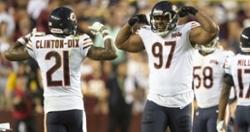 Breakdown: Chicago Bears vs. the NFL East