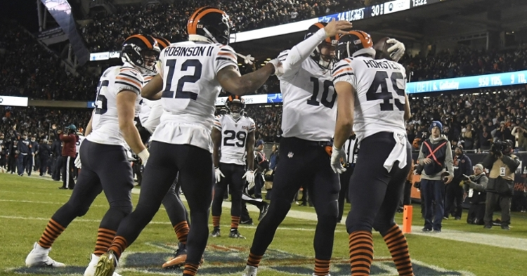 The Bears were impressive against the Cowboys (David Banks - USA Today Sports)