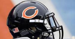 Bears assistant trainer strikes gold to knockout Cancer