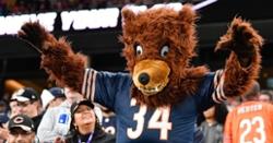 Breakdown: Chicago Bears record vs. NFC North