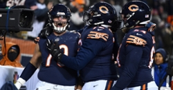 Bears make surprising roster move as tight end returns