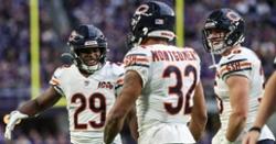 Three Bears' Takeaways from win over Vikings