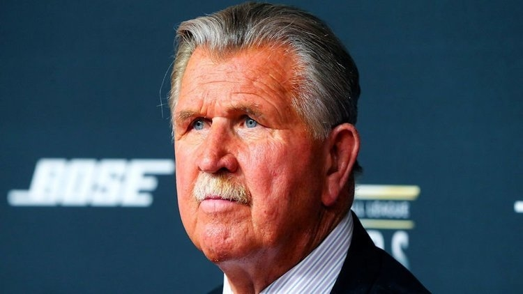 Mike Ditka is not a big fan of the NFL in 2020 (Mark Rebilas - USA Today Sports)