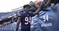 Where are they now? Re-grading the 2016 Bears draft class