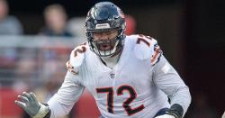Chicago Bears: 2019 Offensive Line Projections