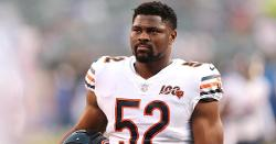 Breaking Down the Bears 53-Man Roster: Defense