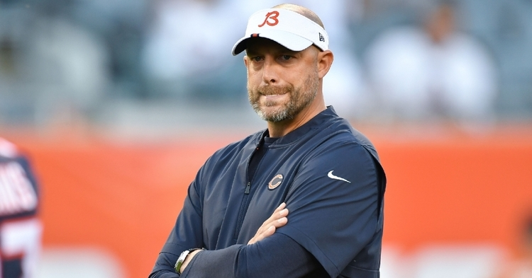 Nagy's magic has fizzled in 2019 (Matt Cashore - USA Today Sports)