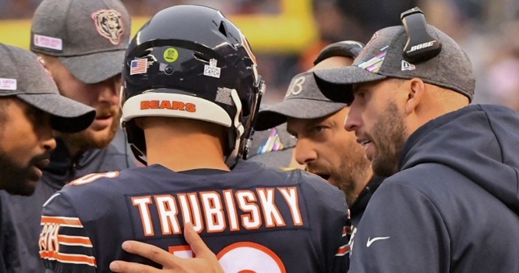 Nagy's magic has fizzled in 2019 (Matt Marton - USA Today Sports)