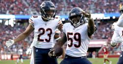 Chicago Bears: 2019 Inside Linebacker Projections