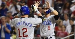 Cubs make decision on Kris Bryant, Kyle Schwarber, Albert Almora, more