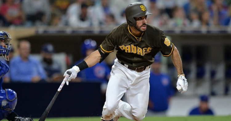 Asuaje is an interesting non-roster invitee (Jake Roth - USA Today Sports)