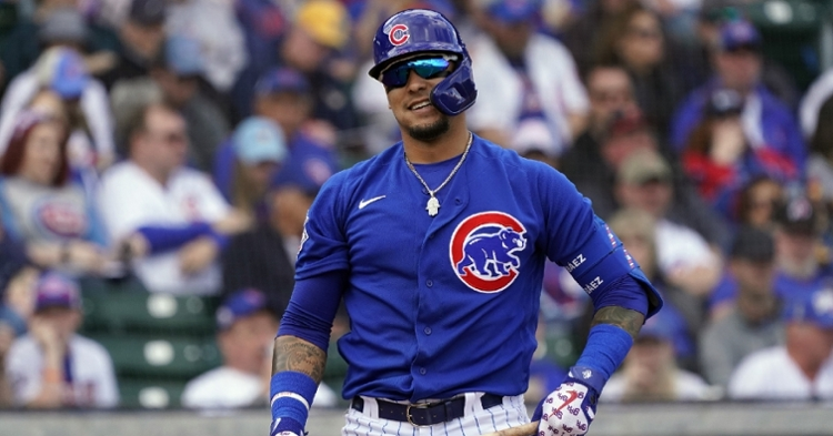 El Mago has had an impressive spring (Rick Scuteri - USA Today Sports)