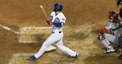 David Bote's clutch three-run blast saves Cubs in win over Cardinals