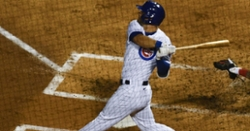 Chicago Cubs lineup vs. Brewers: David Bote at 2B, Cameron Maybin at cleanup